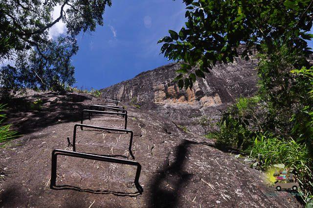 Trilha Pedra do Baú-4