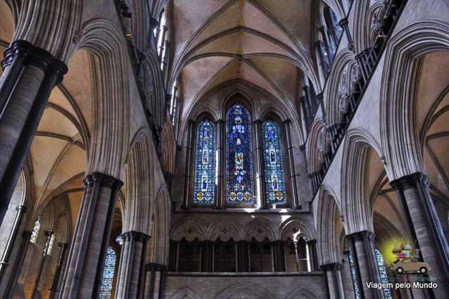 Catedral de Salisbury-2