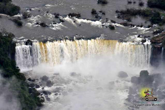 O que fazer em Foz do Iguaçu-33