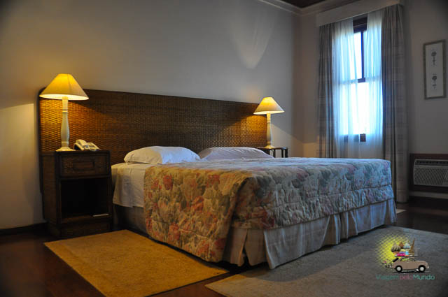 Hotel Canto da Floresta