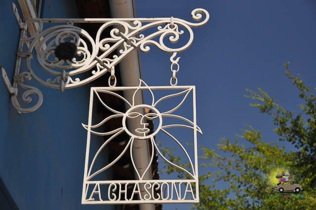 La Chascona Santiago