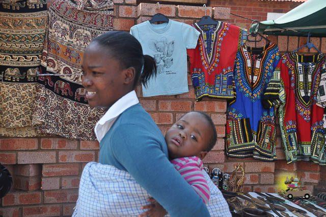Casa do Mandela Joanesburgo