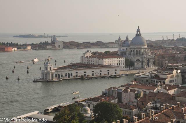 Roteiro Veneza 3 Blog de viagem e roteiros