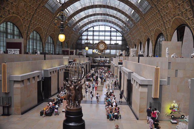 Museu D'Orsay-3