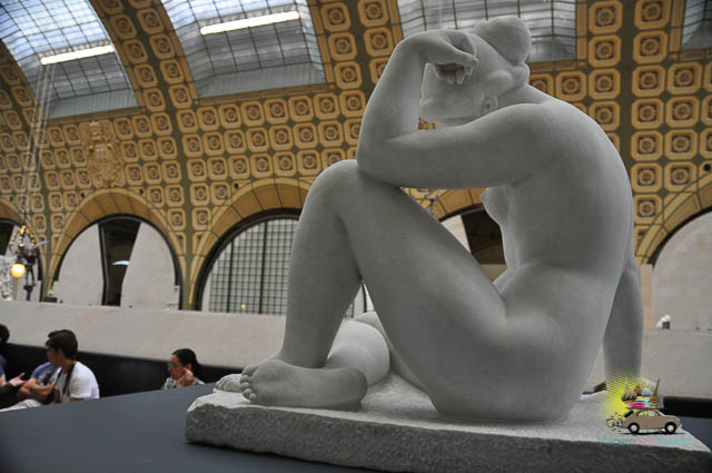 Museu D'Orsay-4