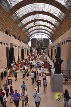 Museu D'Orsay-5