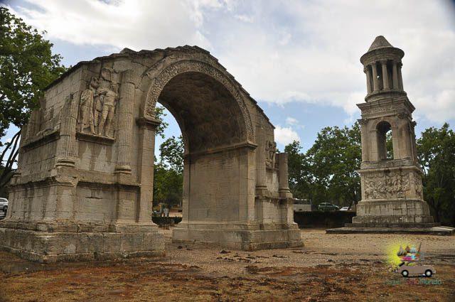 Saint-Remy de Provence-6