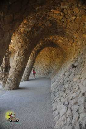 Parc Guell-3