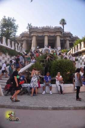 Parc Guell-6