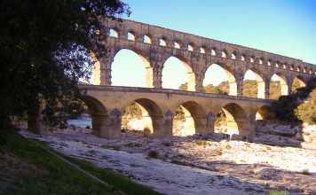 Pont du Gard - França