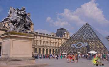 Museu do Louvre - Paris: como visitar
