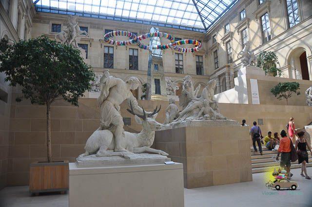 Museu do Louvre Paris-4