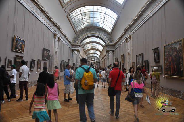 Museu do Louvre - Paris: como visitar
