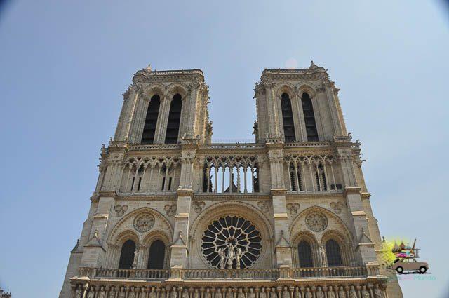 Notre Dame de Paris: como visitar