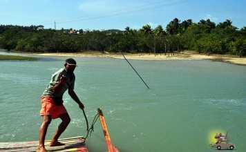Sibaúma e Barra do Cunhaú - RN