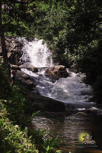 Cachoeira dos Amores - São Bento do Sapucaí