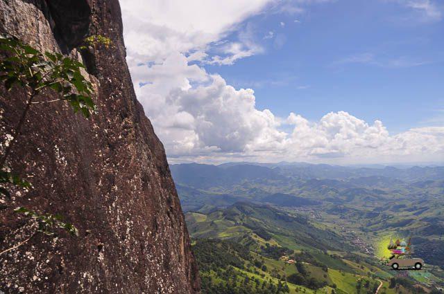 rilha da Pedra do Baú - São Bento do Sapucaí
