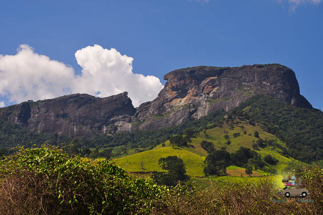 Trilha Pedra do Baú