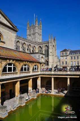 O que fazer em Bath-3