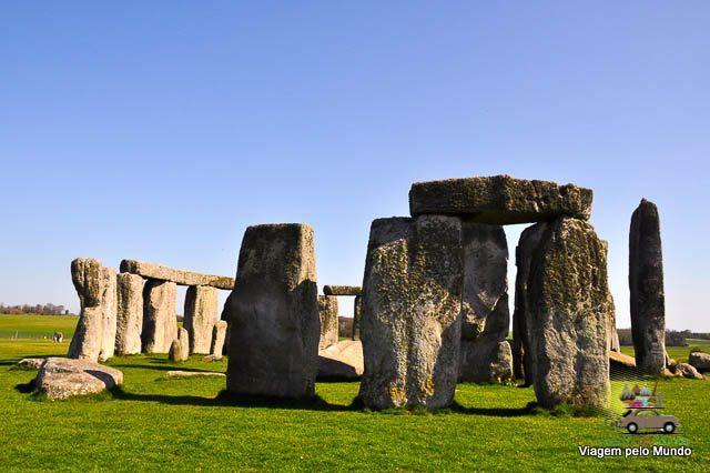 Stonehenge o que fazer