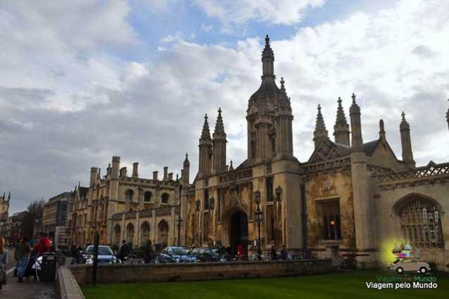 O que fazer em Cambridge-4