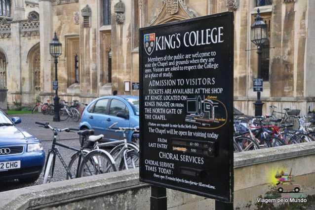 O que fazer em Cambridge-5