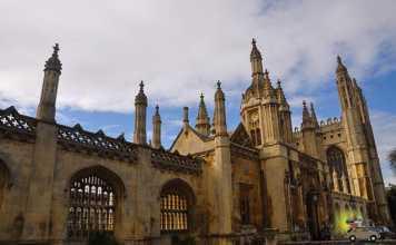 O que fazer em Cambridge: roteiro de 1 dia