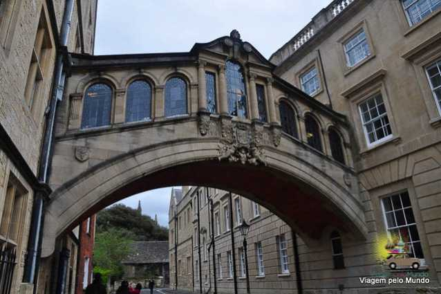 O que fazer em Oxford-11