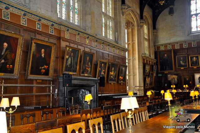 O que fazer em Oxford-6