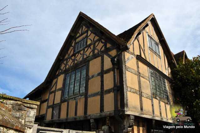 Stratford-upon-Avon e Shakespeare-7