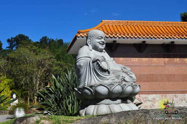 Templo Zu Lai Cotia-2