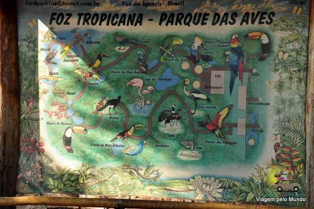 O que fazer em Foz do Iguaçu-19
