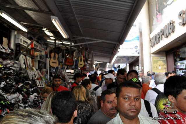 fazer compras no paraguai, Fazendo compras no Paraguai, Viagem pelo Mundo blog, Viagem pelo Mundo blog