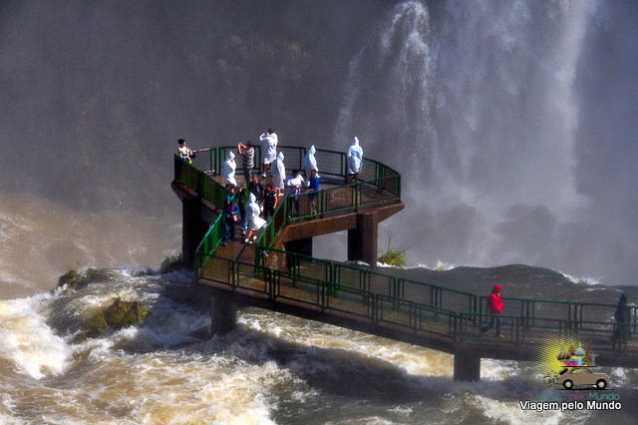 O que fazer em Foz do Iguaçu: roteiro de 5 dias