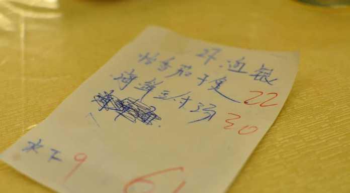 Restaurante Chi Fu Liberdade
