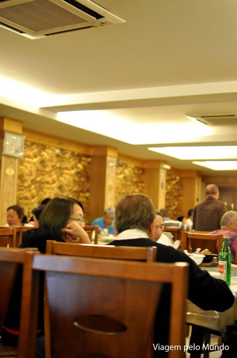 Restaurante Mocotó Baiao de Dois