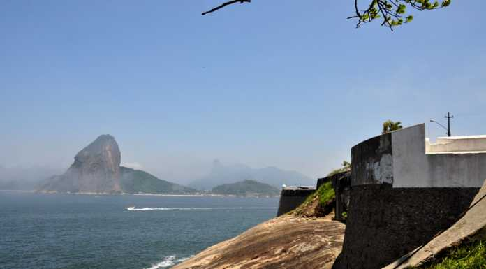 Fortaleza Niterói