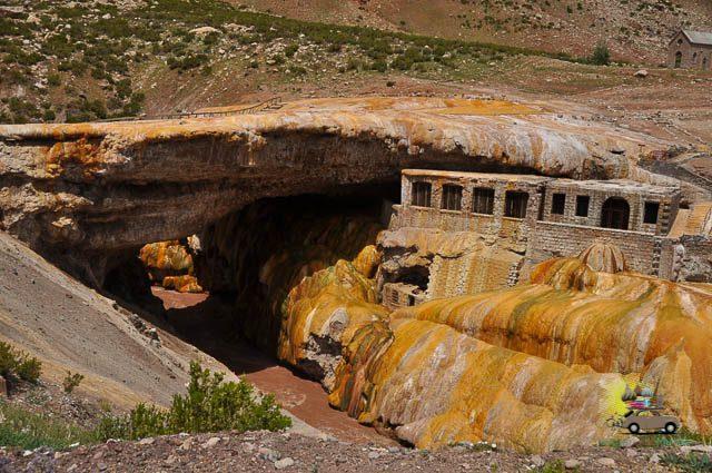 Vista do Aconcágua: um passeio bate-volta saindo de Mendoza