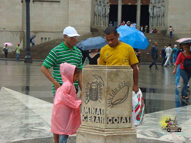 Praça da Sé SP
