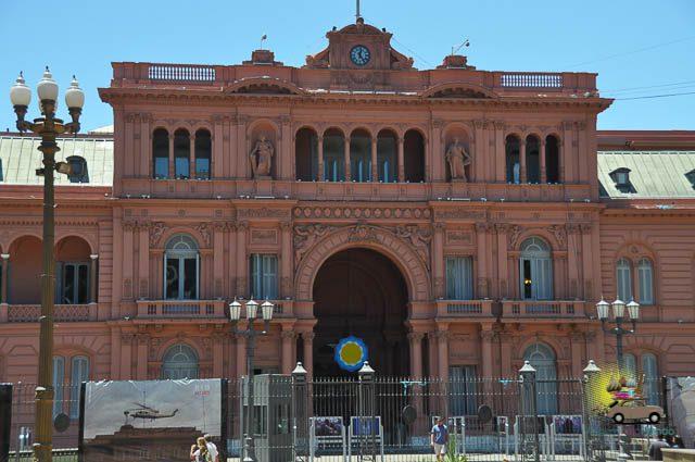 Casa Rosada Buenos Aires-2