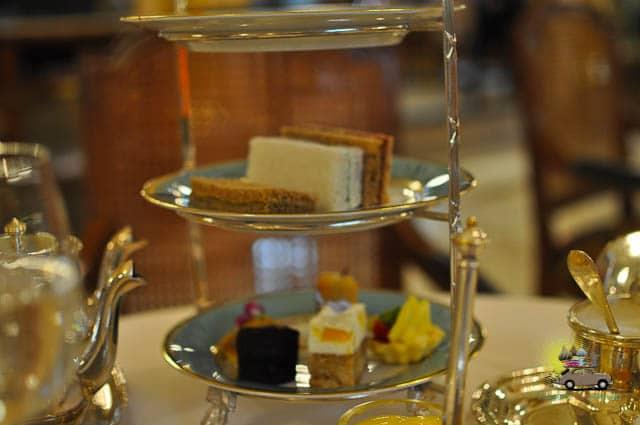 Chá da tarde Hotel Alvear-2