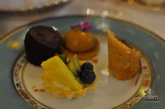 Chá da tarde Hotel Alvear-3