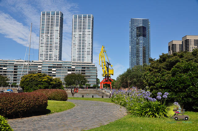 Puerto Madero Buenos Aires-4