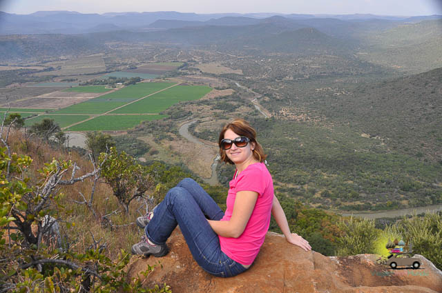 O que fazer em Drakensberg-17