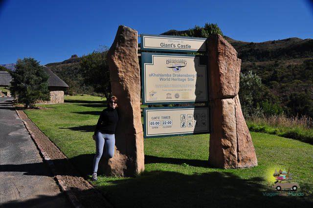 O que fazer em Drakensberg-2