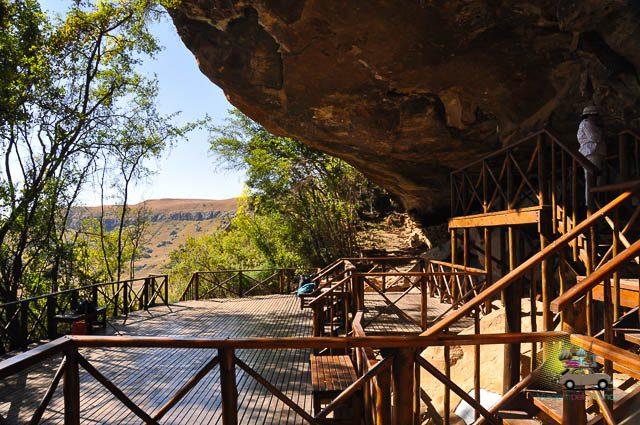 O que fazer em Drakensberg-7