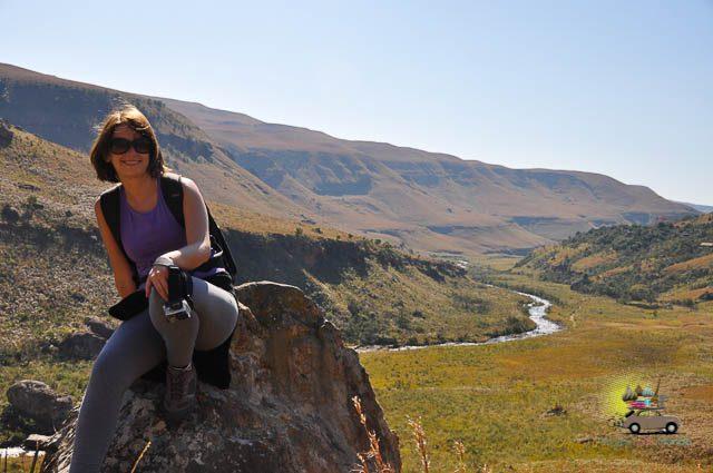 O que fazer em Drakensberg-9