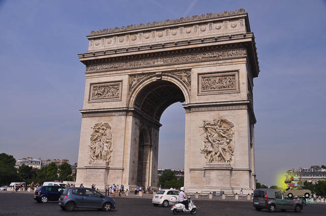 O que fazer em Paris: 5 lugares para ver Paris do alto