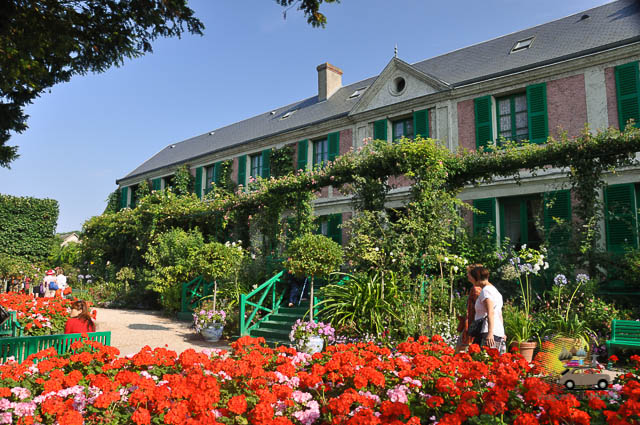Giverny Casa Monet-2
