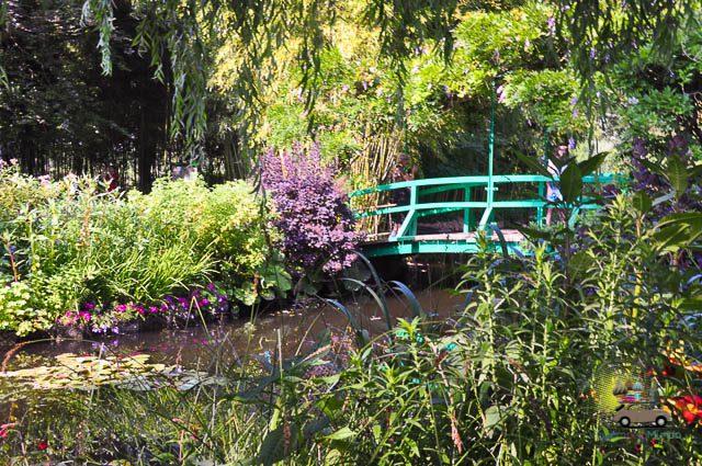 Jardins de Monet em Giverny: como chegar